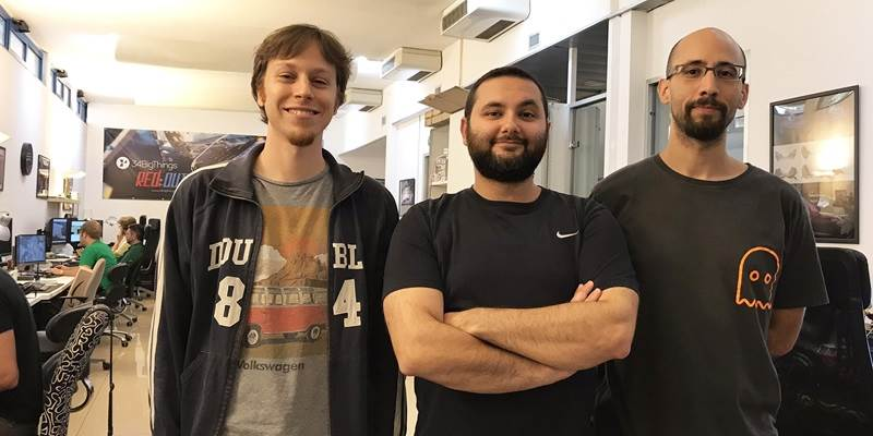 ITU graduates created one of Italy's biggest game successes