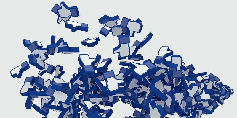 What can we learn from the Facebook data scandal?