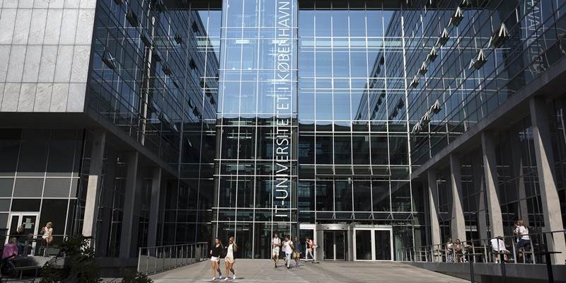 The IT University of Copenhagen launches Center for Information Security and Trust