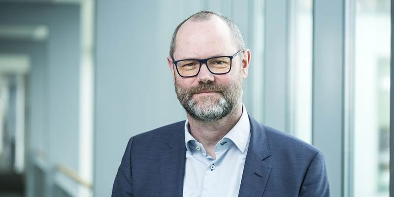 Martin Zachariasen becomes new Vice Chancellor of the IT University of Copenhagen