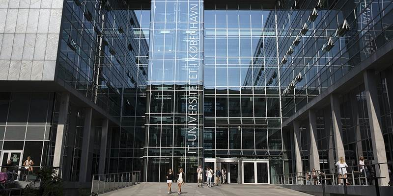The IT University of Copenhagen is to host a conference on Agile software development