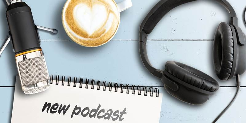 New podcast series brings the digital welfare up for debate