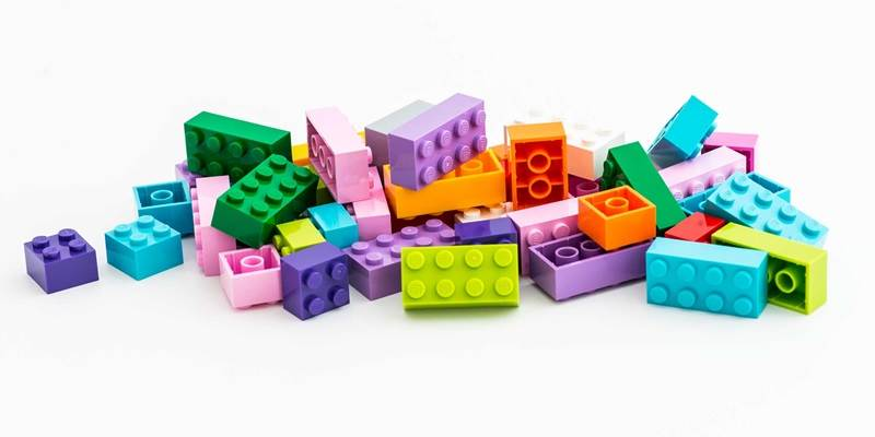 Researchers: Digitalization is critical to the continued success of the LEGO Group
