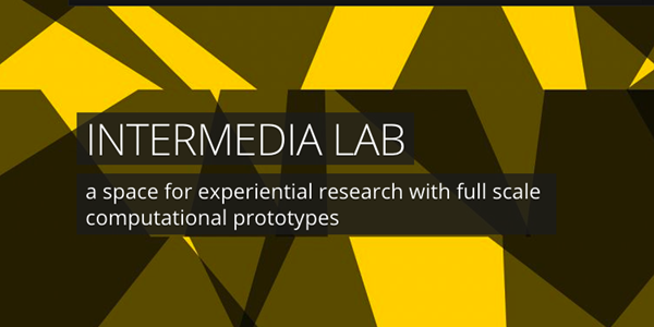Intermedia Lab logo
